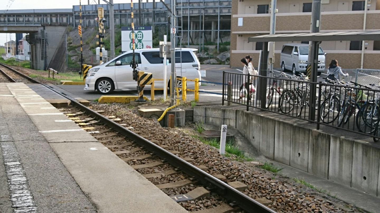 2018.4.12 名鉄 (3) 古井 - 停止ぐい(みなみ全) 1440-810