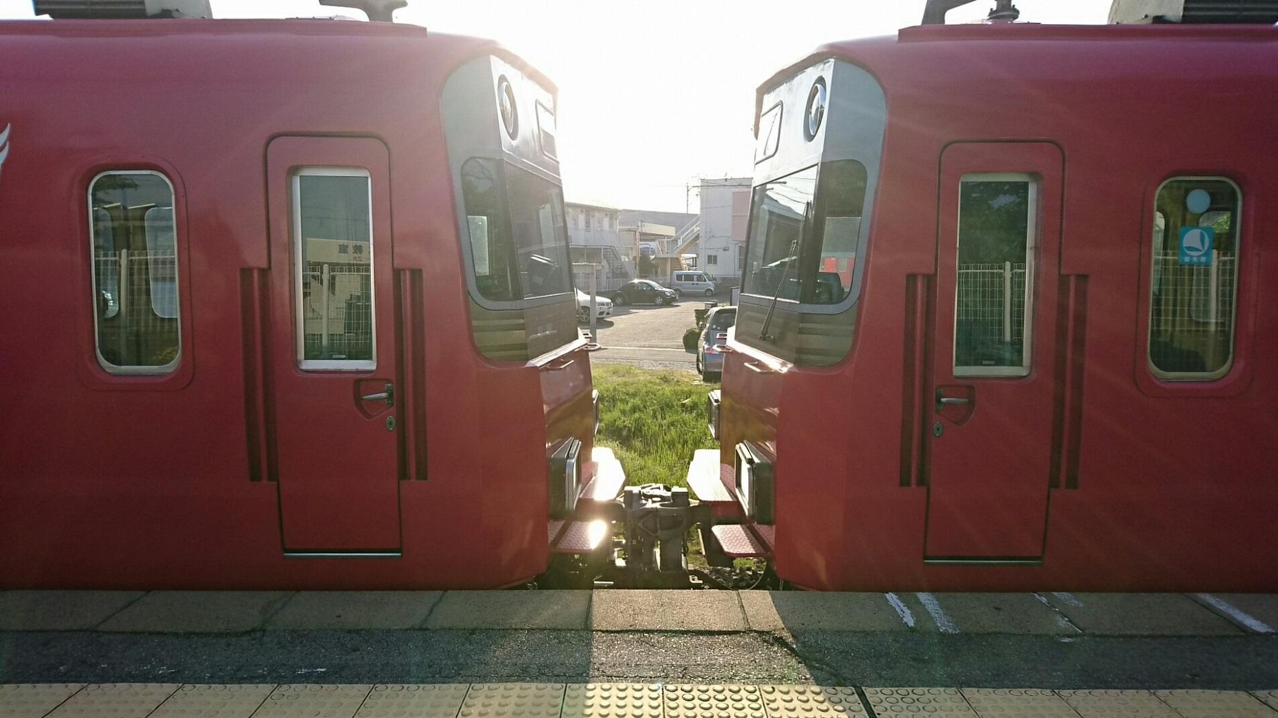 2018.4.20 堀内公園 (9) 古井 - しんあんじょういきふつう 1850-1040