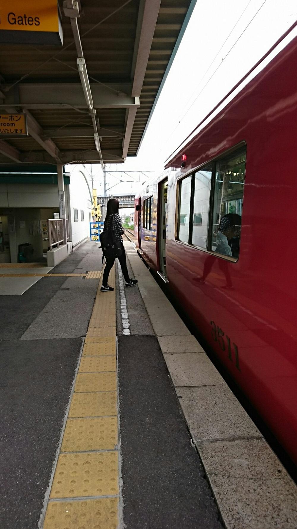 2018.4.27 (4) 古井 - 西尾いきふつう 1000-1780