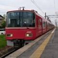 2018.4.27 (3-1) 古井 - 西尾いきふつう 720-720