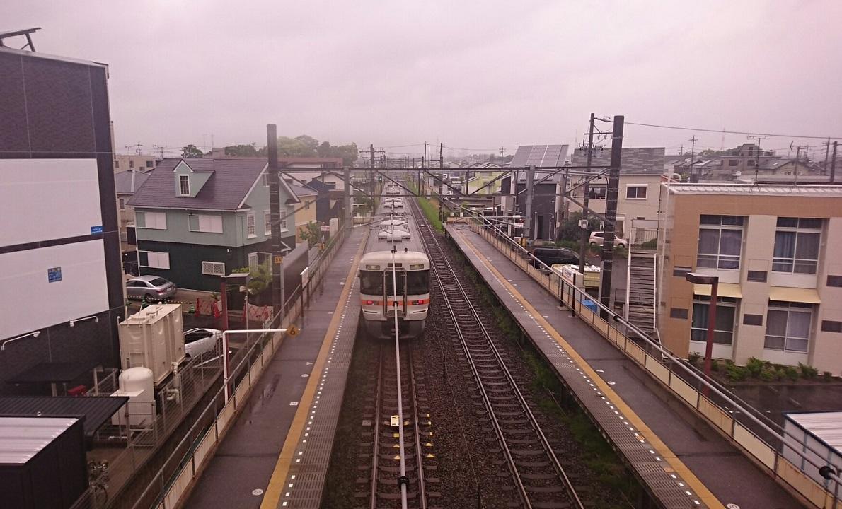 2018.5.2 西岡崎 (1) 岐阜いきふつう 1190-720