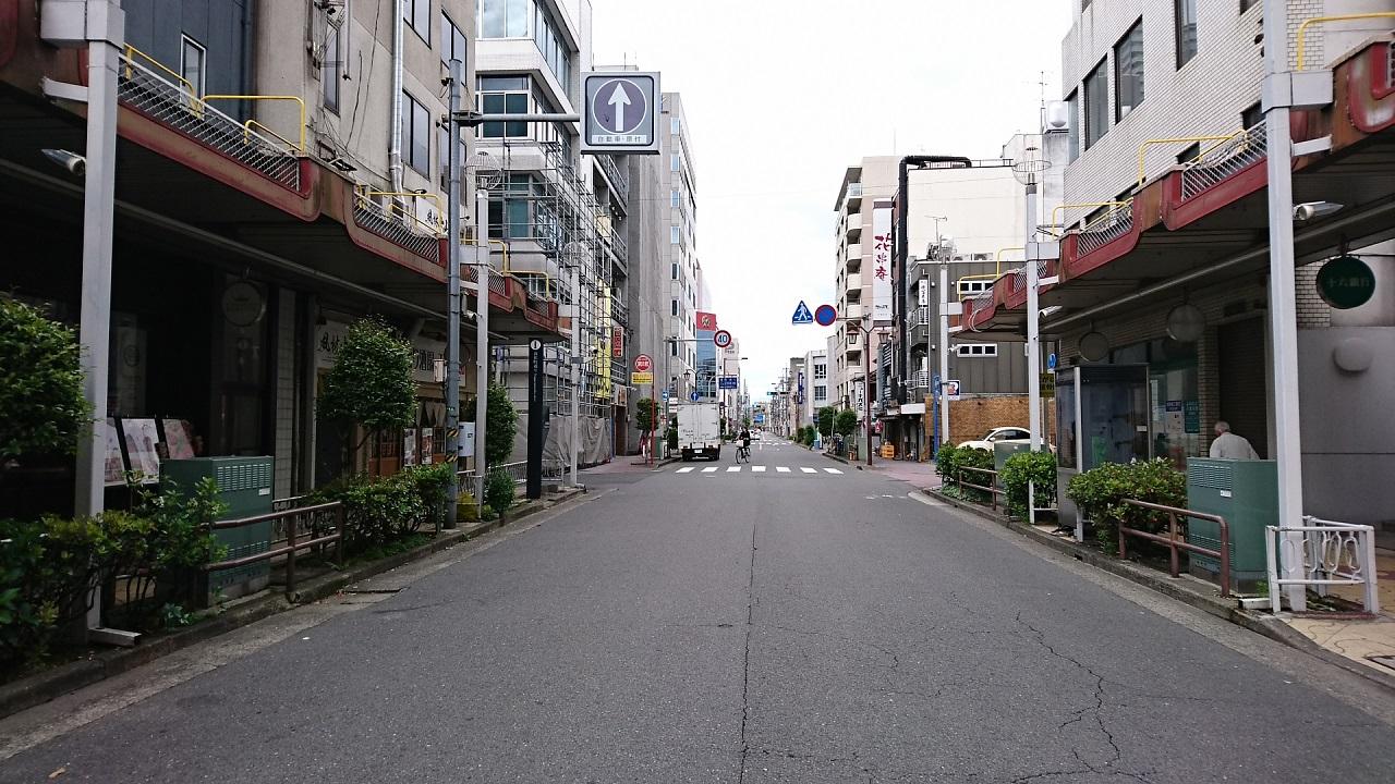 2018.5.4 岐阜 (14) 名鉄岐阜駅前交差点からにし 1280-720