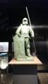 2018.5.4 岐阜 (30) 岐阜市歴史博物館 - 古墳時代の武人像 720-1280