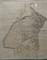 2018.5.4 岐阜市歴史博物館 (17) 江戸時代の岐阜の地図 1060-1340