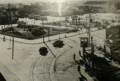 2018.5.4 岐阜市歴史博物館 (28) 旧国鉄岐阜駅きたぐちまえのひろば(1950