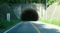 2018.5.5 白山隧道(はくさんすいどう) 1850-1040