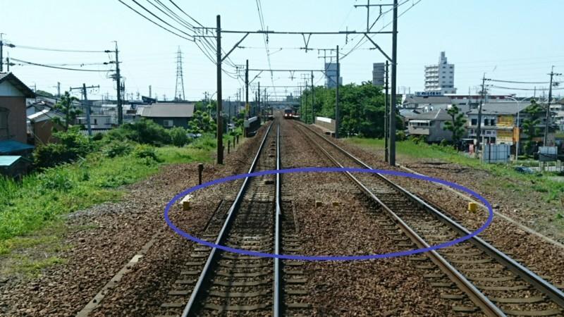 2018.5.14 犬山いきふつう (6) 東岡崎-岡崎公園前間 1440-810