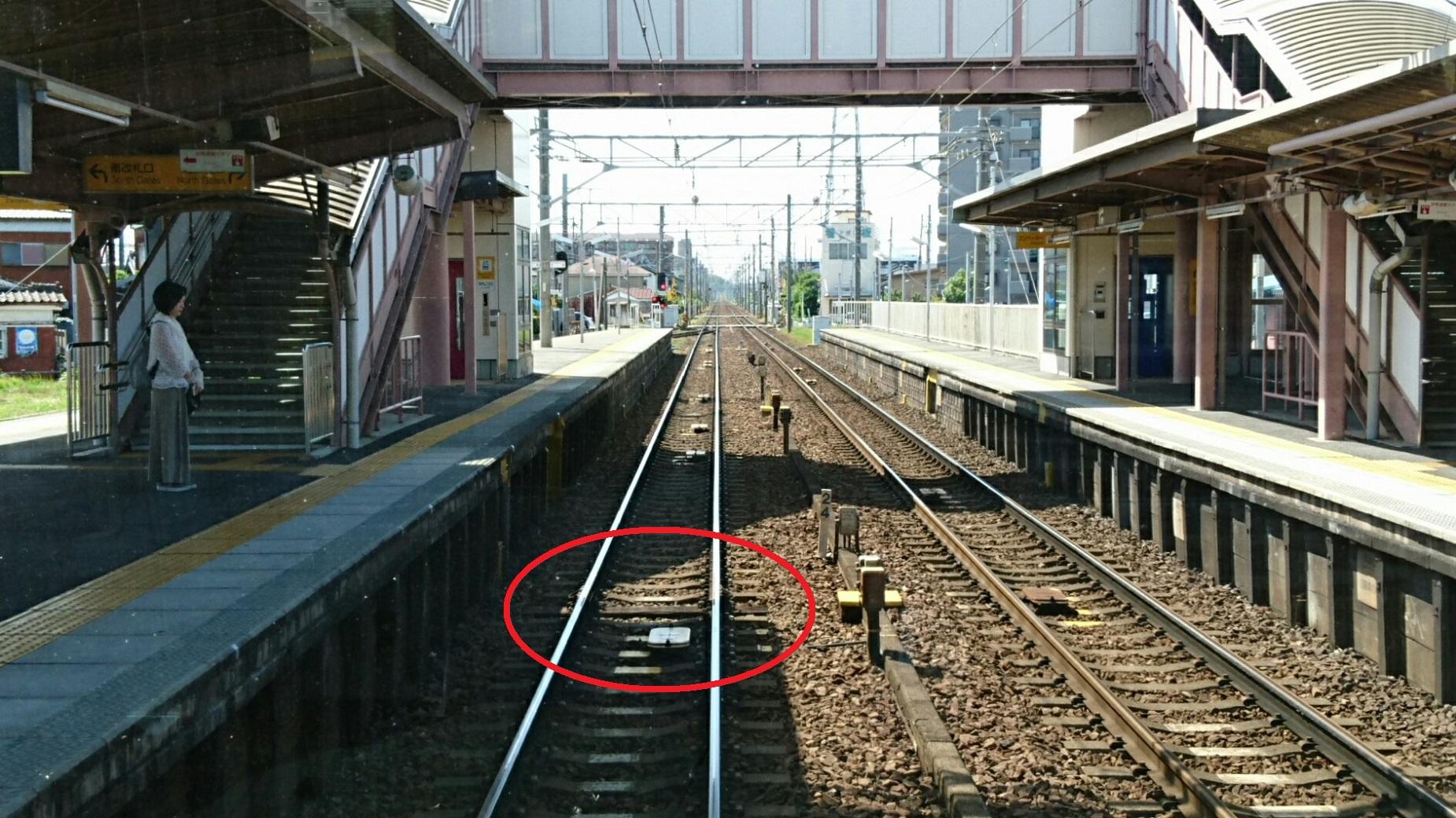 2018.5.14 犬山いきふつう (13) 矢作橋 1440-810