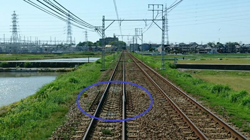 2018.5.14 犬山いきふつう (15) 矢作橋-宇頭間 1280-720