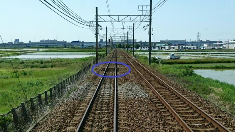 2018.5.14 犬山いきふつう (19) 宇頭-しんあんじょう間 1280-720