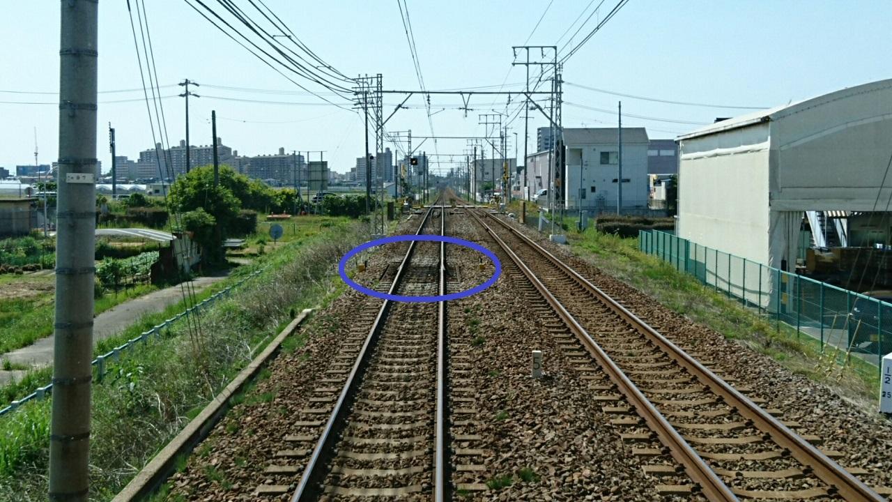 2018.5.14 犬山いきふつう (20) 宇頭-しんあんじょう間 1280-720