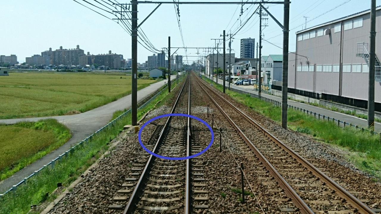 2018.5.14 犬山いきふつう (21) 宇頭-しんあんじょう間 1280-720