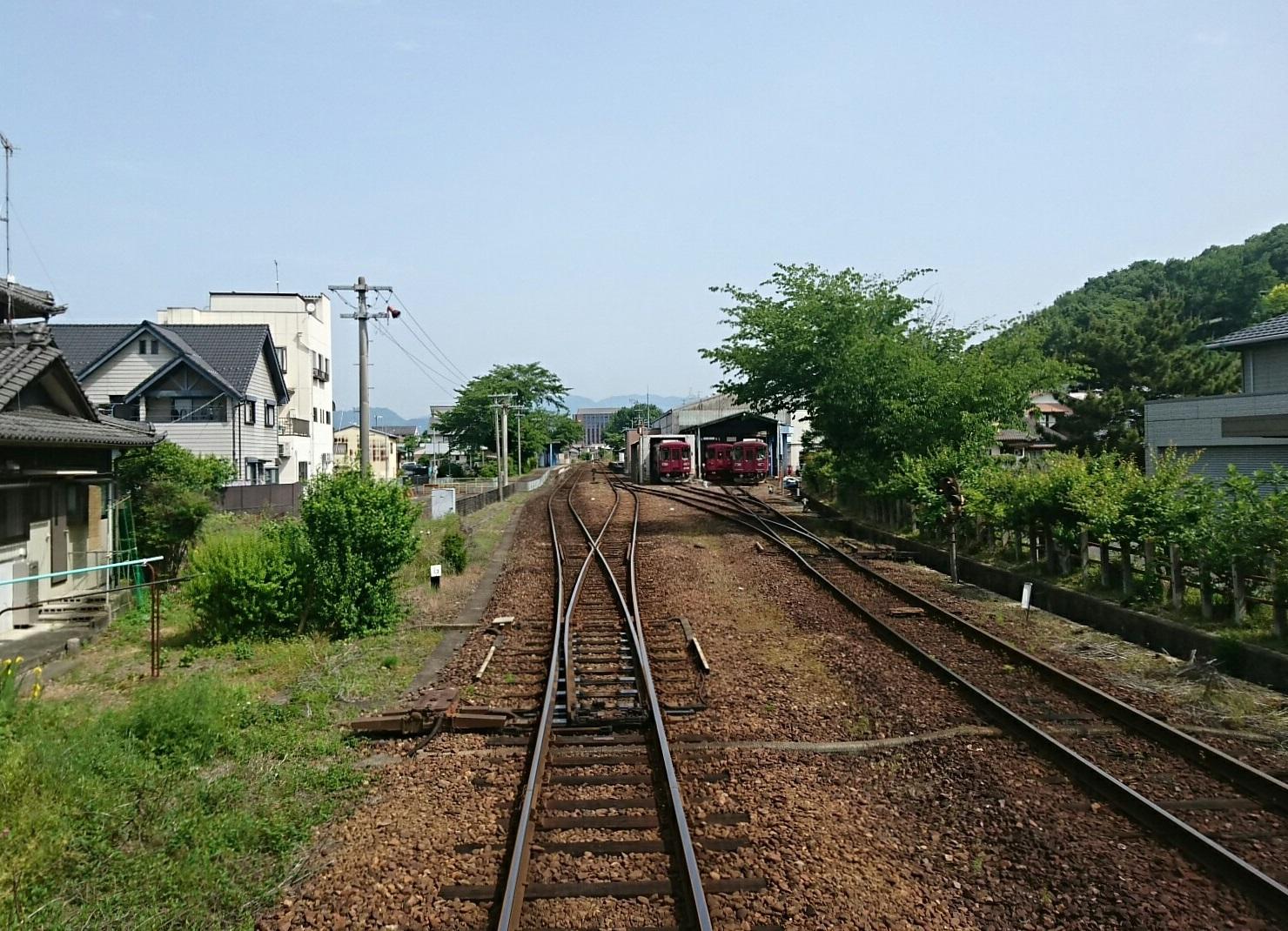 2018.5.16 美濃市 (41) 美濃市いきふつう - 関 1480-1070