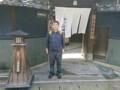 2018.5.16 美濃市 (67) 山田家住宅 1370-1030