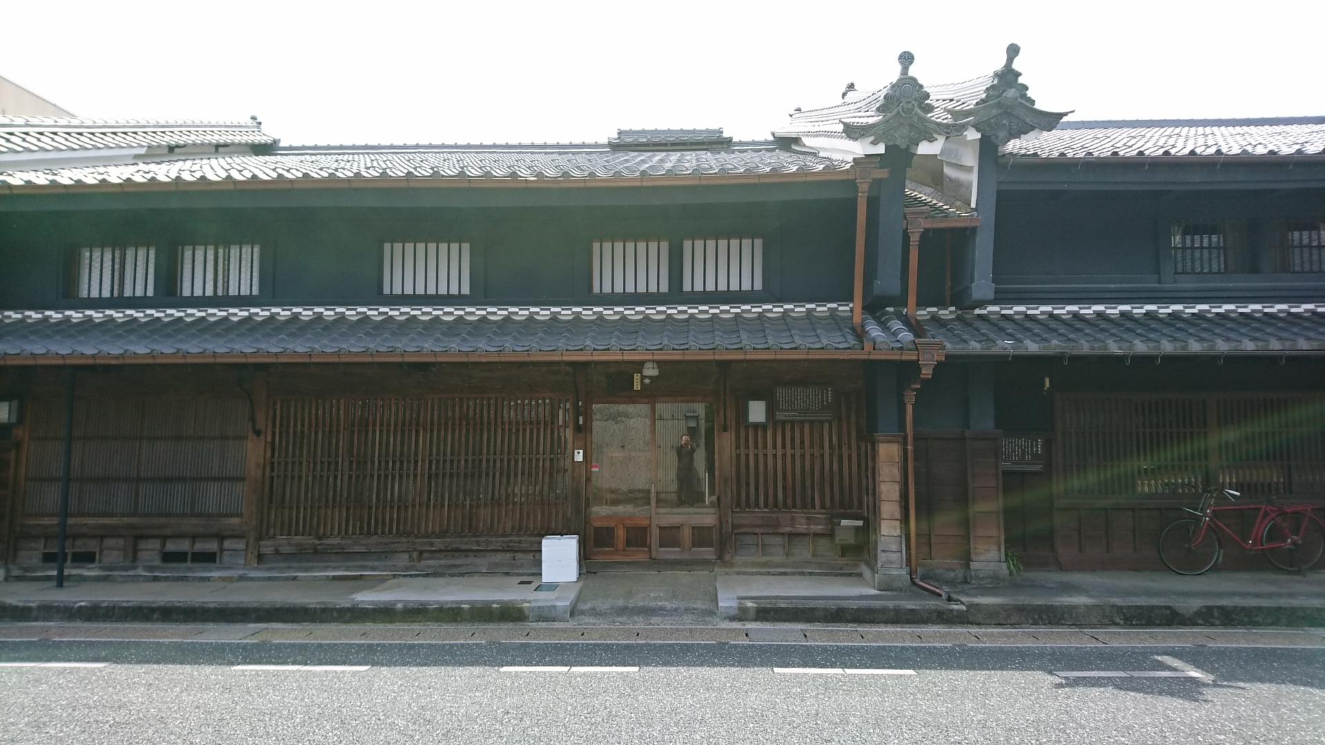 2018.5.16 美濃市 (72) 平田家住宅 1920-1080