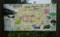 2018.5.16 美濃市 (101) うだつのあがるまちなみ散策地図 1720-1060