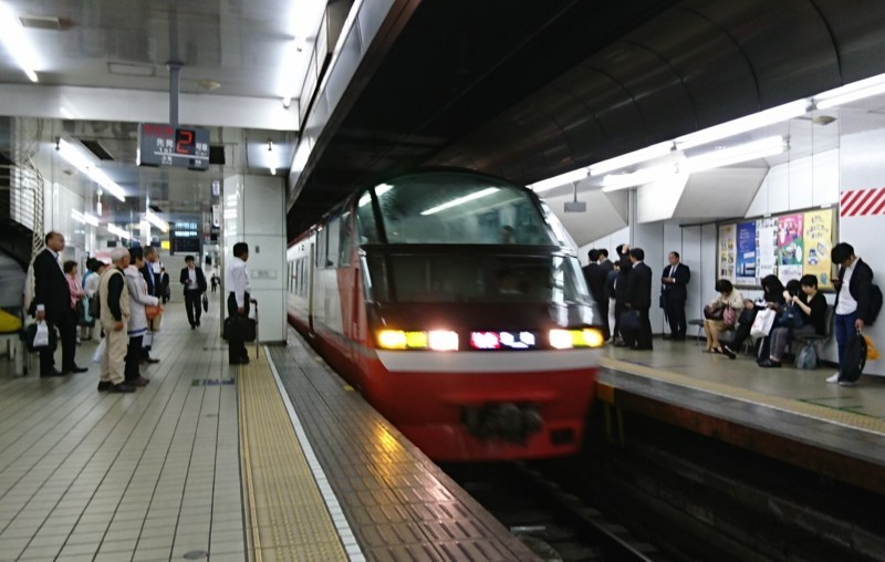 2018.5.23 (6) 名古屋 - 豊橋いき特急 1700-1080