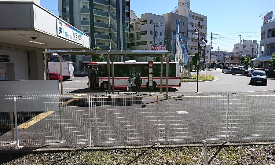 2018.5.24 (16) しんあんじょう - 更生病院いきバス 900-540
