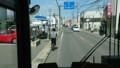 2018.5.25 日進中央線 (28) 蟹甲バス停 1280-720