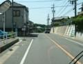 2018.5.25 日進中央線 (40) 石兼バス停 940-720