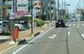 2018.5.25 日進中央線 (44) 岩崎台バス停 1040-670