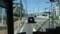 2018.5.25 日進中央線 (45) 岩崎台3丁目交差点を直進 1280-720