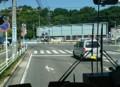 2018.5.25 日進中央線 (54) 岩崎竹ノ山交差点を左折 990-720