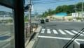 2018.5.25 日進中央線 (62) 山越交差点を左折 1250-720