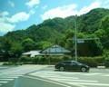 2018.6.1 岐阜 (34) 高富いきバス - 岐阜公園歴史博物館前バス停すぎ 1250-100