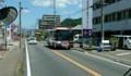2018.6.1 岐阜 (42) 高富いきバス - 長良高見バス停(はんたいバス) 1240-720