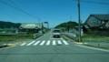2018.6.1 岐阜 (60) 高富いきバス - 富岡小学校前交差点 1280-720