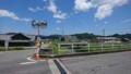 2018.6.1 岐阜 (67) 富岡橋からきたむきにみる 1920-1080