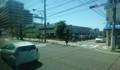 2018.6.1 岐阜 (100) 西鏡島いきバス - 市民病院東交差点 920-540