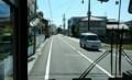 2018.6.1 岐阜 (110) 西鏡島いきバス - 鏡島小学校前バス停 1330-810
