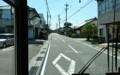 2018.6.1 岐阜 (112) 西鏡島いきバス - バス停間 1290-810