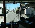2018.6.1 岐阜 (123) 高富いきバス - 鏡島バス停 1040-820