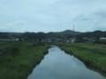 2018.6.7 みたけ (68) 御嵩いきふつう - 可児川をわたる 1200-900