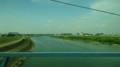 2018.6.7 みたけ (114あ) 豊橋いき特急 - 庄内川をわたる 1850-1040
