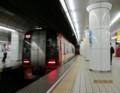 2018.6.8 (3) 名古屋 - 岐阜いき特急 930-720