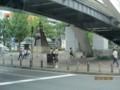 2018.6.8 (27) 名鉄バスセンターいきバス - 矢場町交差点 1200-900