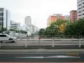 2018.6.8 (31) 名鉄バスセンターいきバス - 堀川をわたる 1200-900