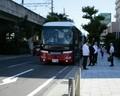 2018.6.14 豊田 (10) 豊田市 - トヨタかぶぬし総会送迎バス 900-720