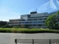 2018.6.14 豊田 (13) トヨタかぶぬし総会送迎バス - トヨタ本社 2000-1500