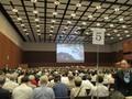 2018.6.14 豊田 (16) トヨタ本館ホール - トヨタかぶぬし総会 1600-1200