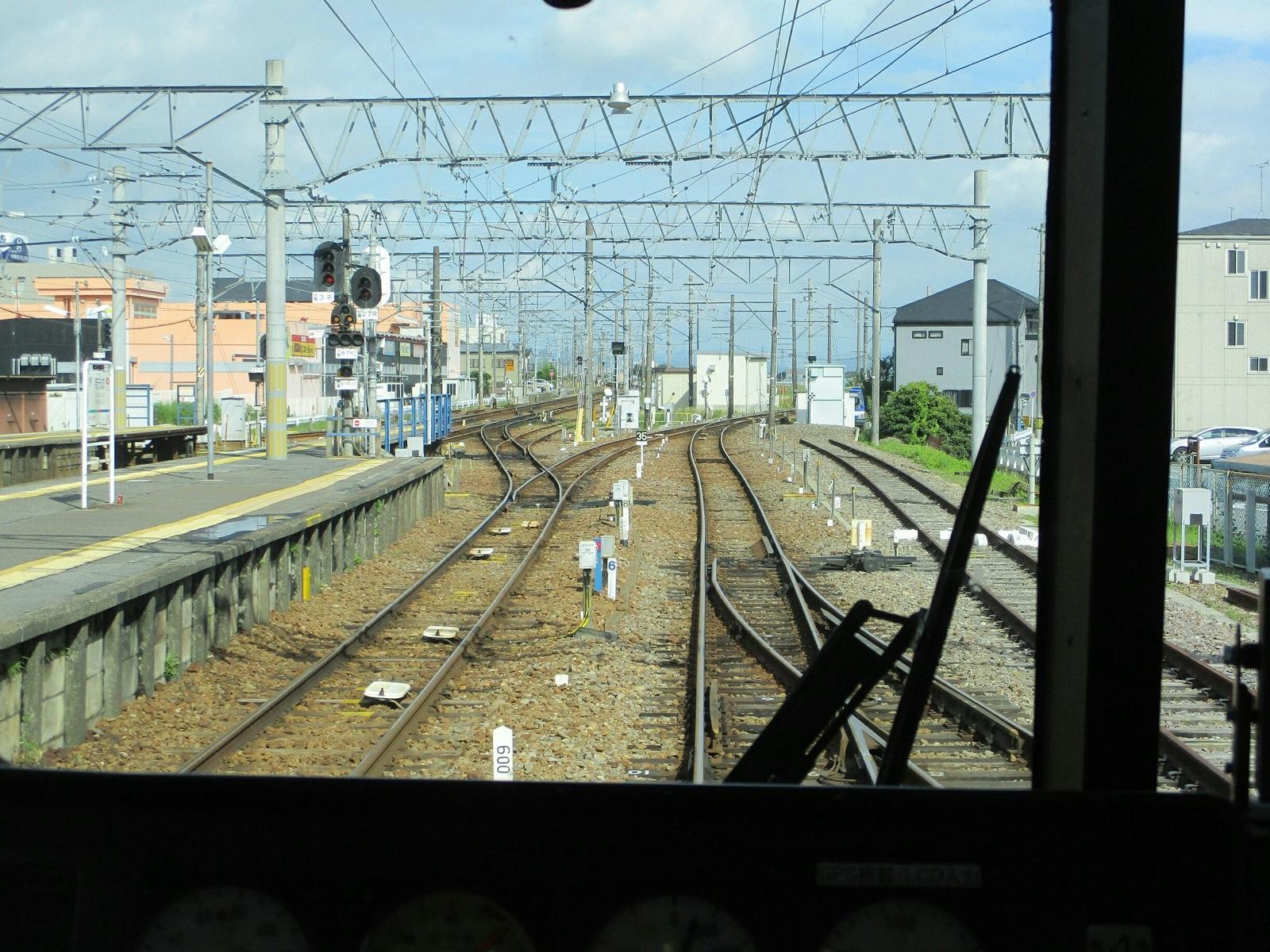 2018.6.18 (14) 吉良吉田いき急行 - しんあんじょう 1600-1200