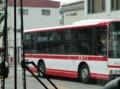 2018.6.19 (8) 美合駅いきバス - はんたいバス 960-710
