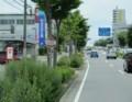 2018.6.19 (18) 美合駅いきバス - 羽根東町バス停 1160-900