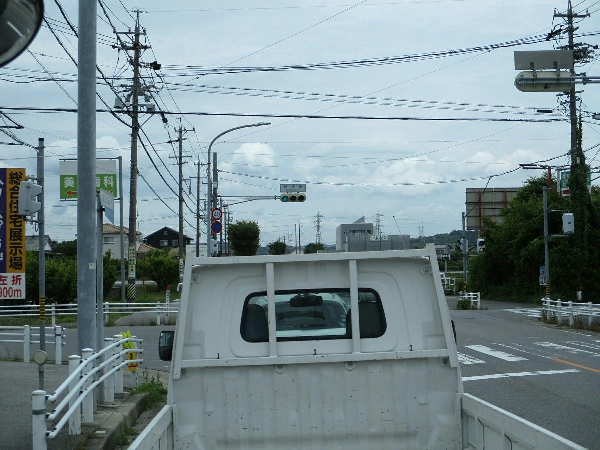 2018.6.19 (30) 美合駅いきバス - 緑丘東交差点 1200-900