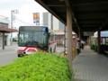 2018.6.19 (45) 美合駅 - 美合駅いきバス 1200-900