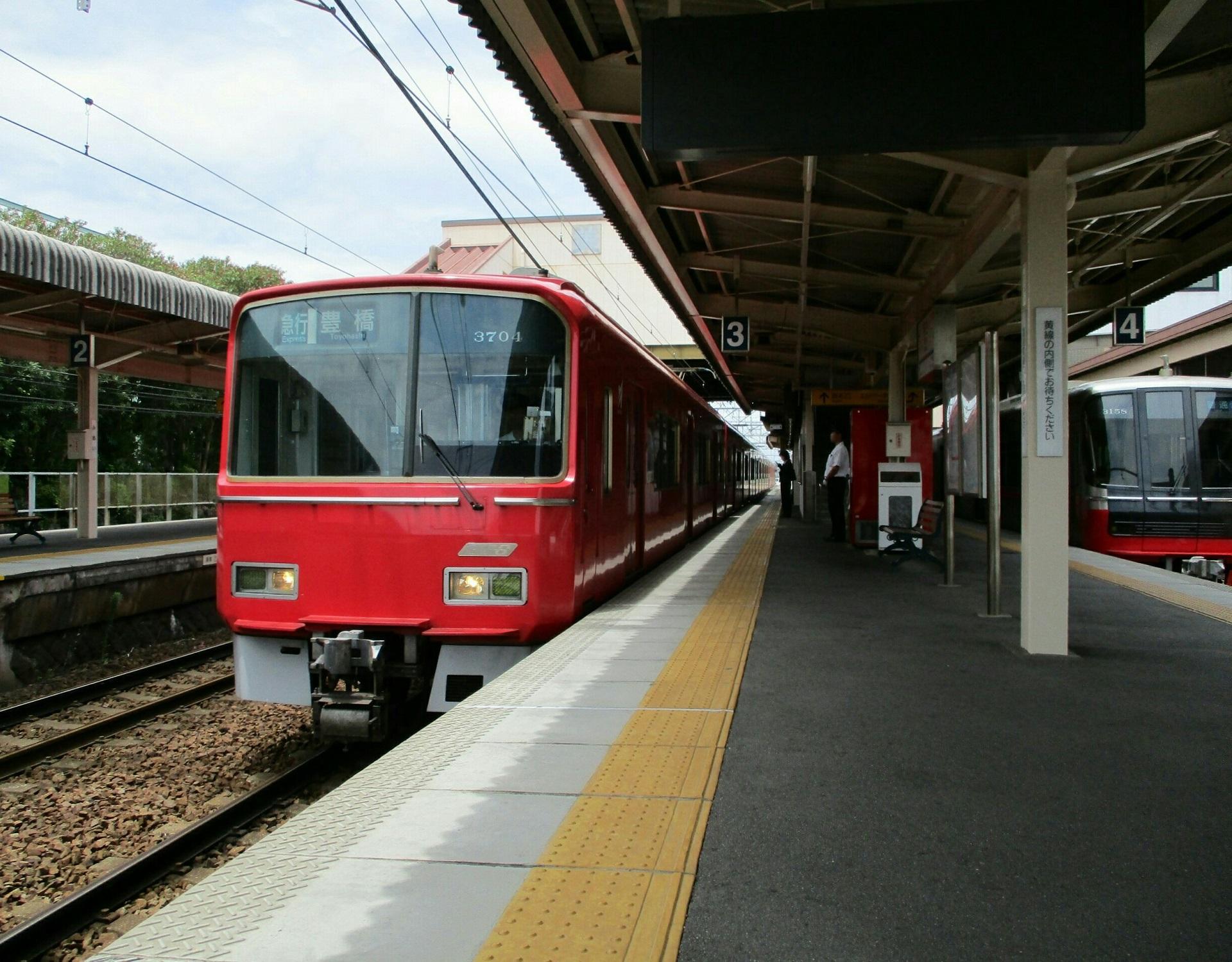 2018.6.19 (47) 美合 - 豊橋いき急行 1920-1500